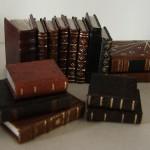 boeken voor de studeerkamer